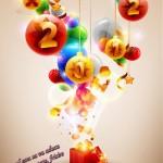 An nou fericit 2012