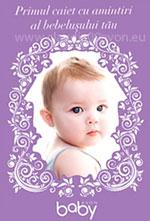 Caietul bebelusului