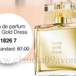 little-gold-dress