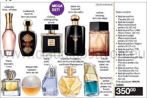set-parfumuri