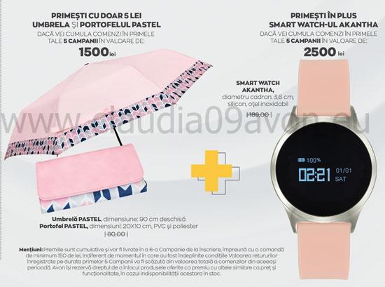 umbrela-portofel-pastel-ceas-smart-watch-akantha